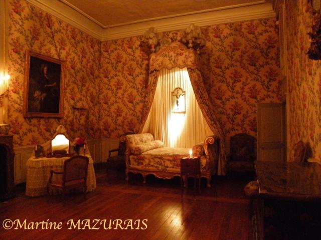 Maincy – Le château de Vaux le Vicomte 10-08-41