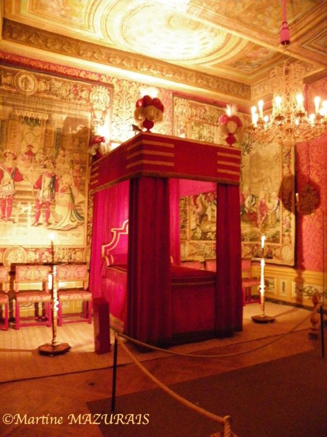 Maincy – Le château de Vaux le Vicomte 10-08-43