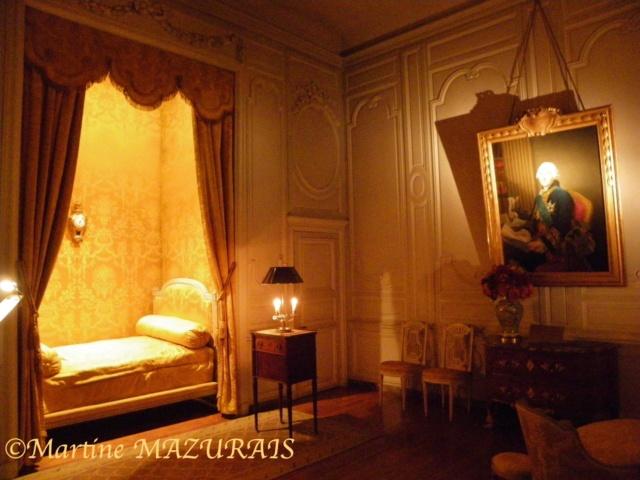 Maincy – Le château de Vaux le Vicomte 10-08-44