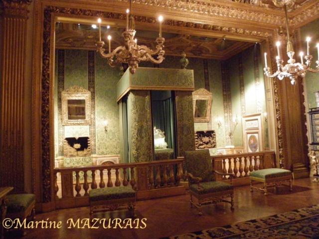Maincy – Le château de Vaux le Vicomte 10-08-51