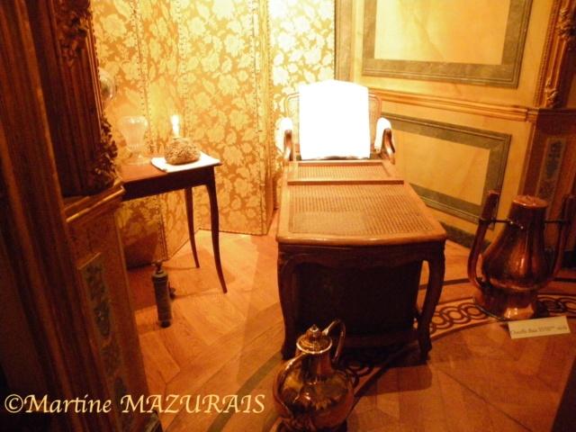 Maincy – Le château de Vaux le Vicomte 10-08-52