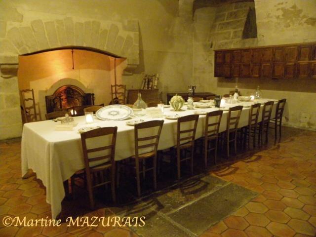 Maincy – Le château de Vaux le Vicomte 10-08-54