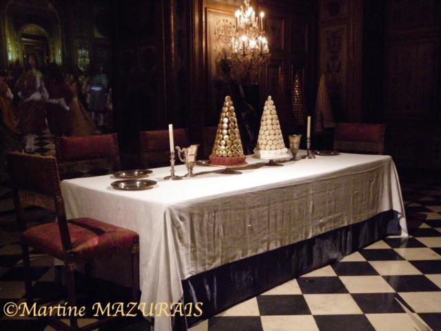 Maincy – Le château de Vaux le Vicomte 10-08-55