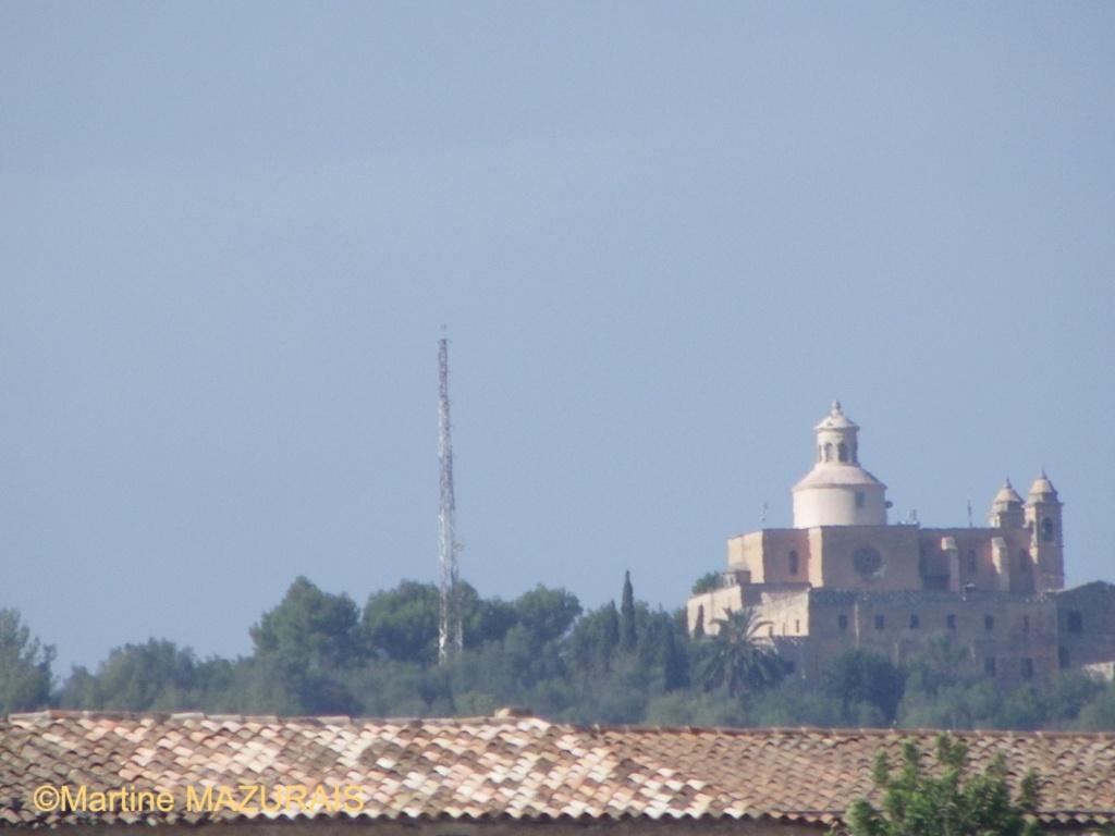 Ermitage de Nuestra Señora de Bon Any 10-10-37
