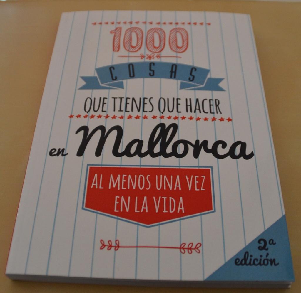 Mallorca et les livres, guides et DVD 1000_c10