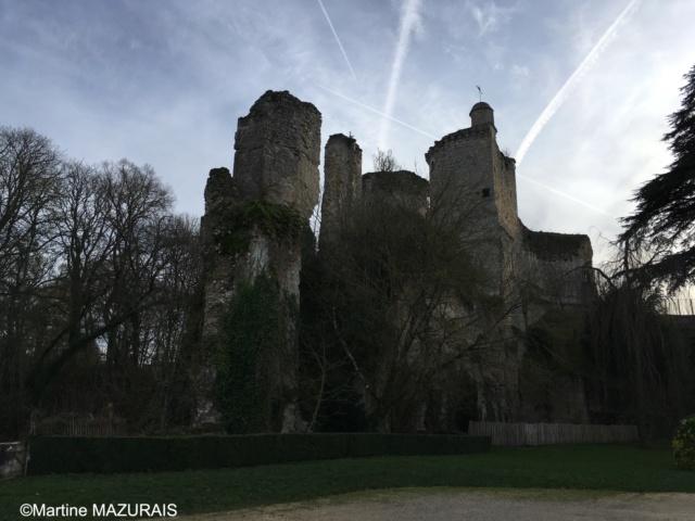 Vendôme - Le parc du château 10_ven10