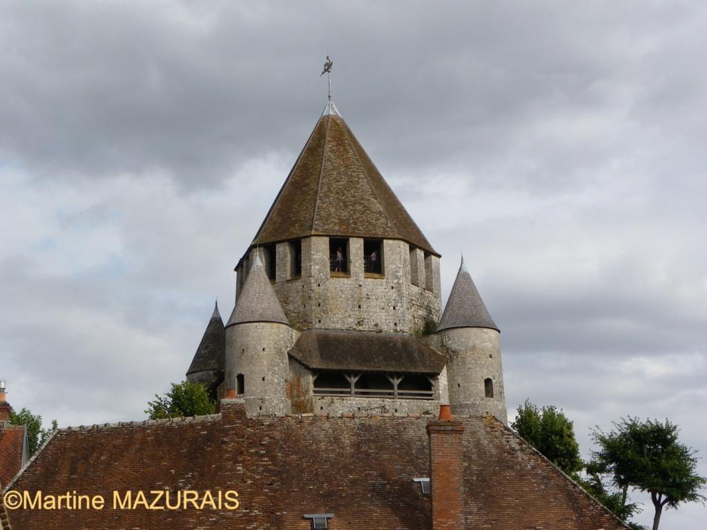Provins – Tour César 11-08-45