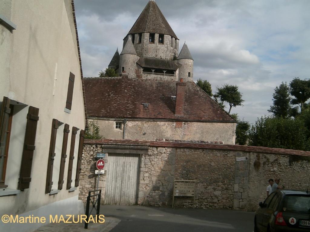 Provins – Tour César 11-08-46
