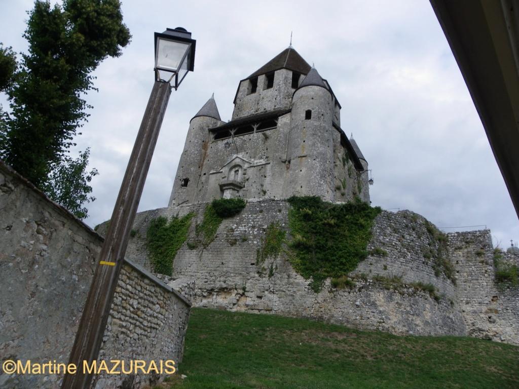 Provins – Tour César 11-08-47