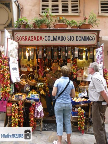 Mallorca et sa gastronomie 11-10-10