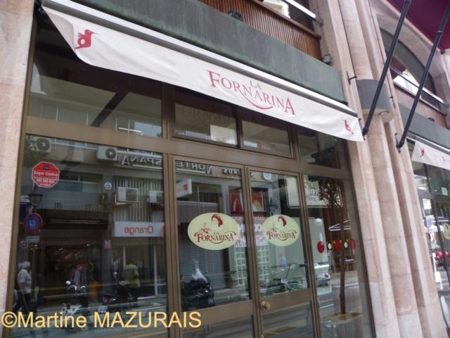 Mallorca et sa gastronomie 11-10-17