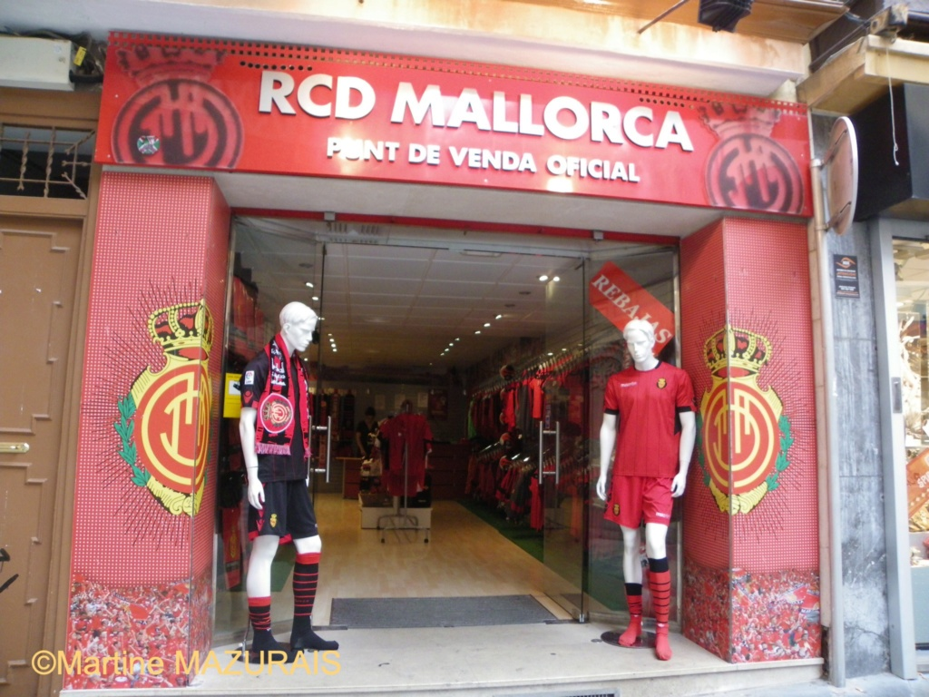 RCD Mallorca 11-10-26