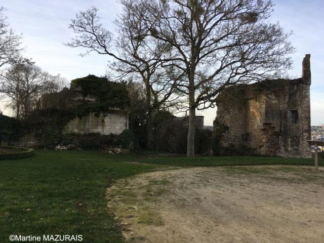 Vendôme - Le parc du château 11_ven10