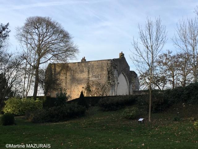 Vendôme - Le parc du château 12_ven10