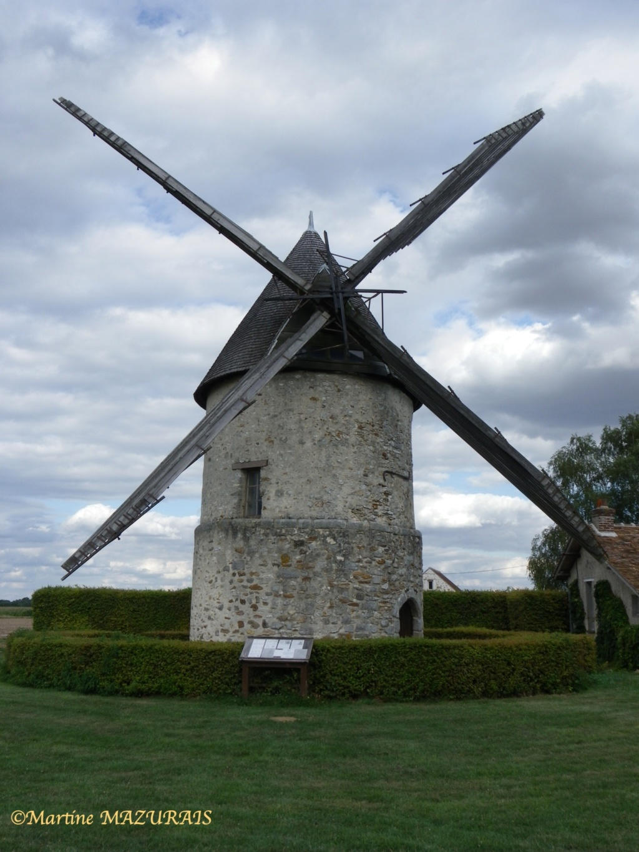 Gastins - Le moulin 13-08-17