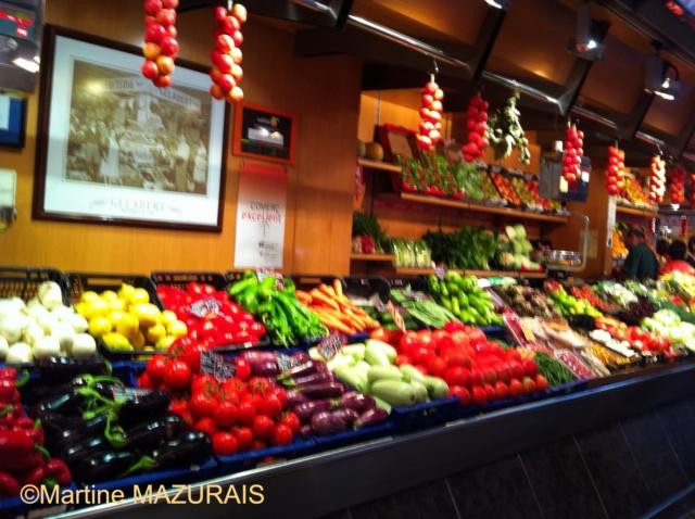 Les légumes 13-10-14