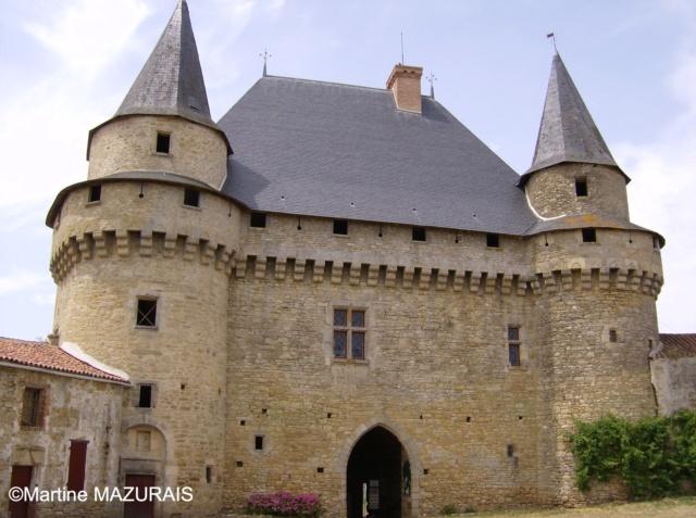 Sigournais – Le Château 132_le11
