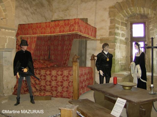 Sigournais – Le Château 135_le10