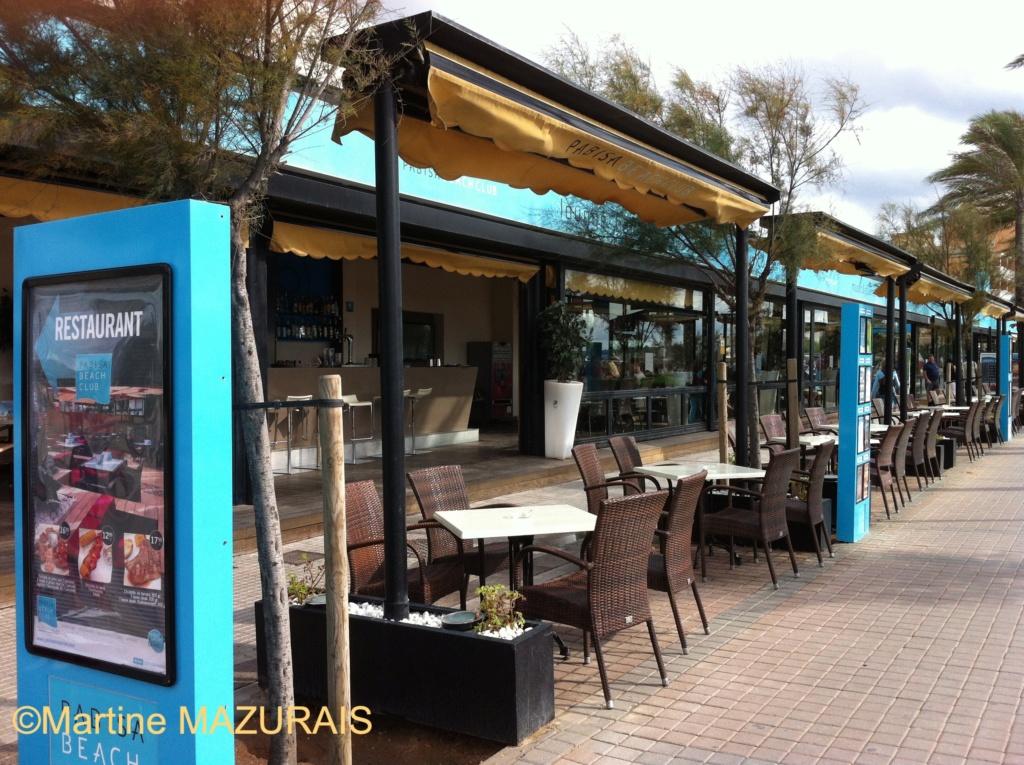 Playa de Palma – Pabisa Beach Club 14-10-18