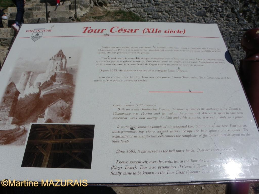 Provins – Tour César 15-08-22