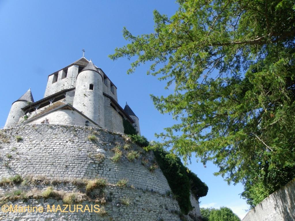 Provins – Tour César 15-08-25