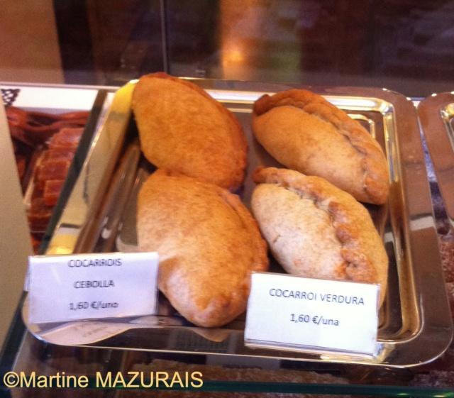 Mallorca et sa gastronomie 15-10-11