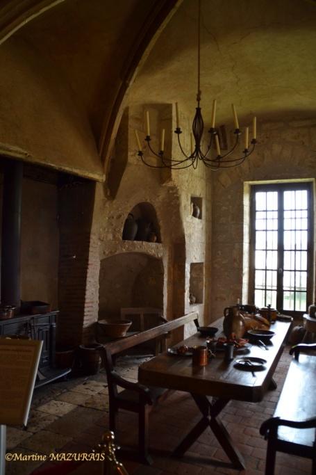 Meung sur Loire - Le château 16-05-21