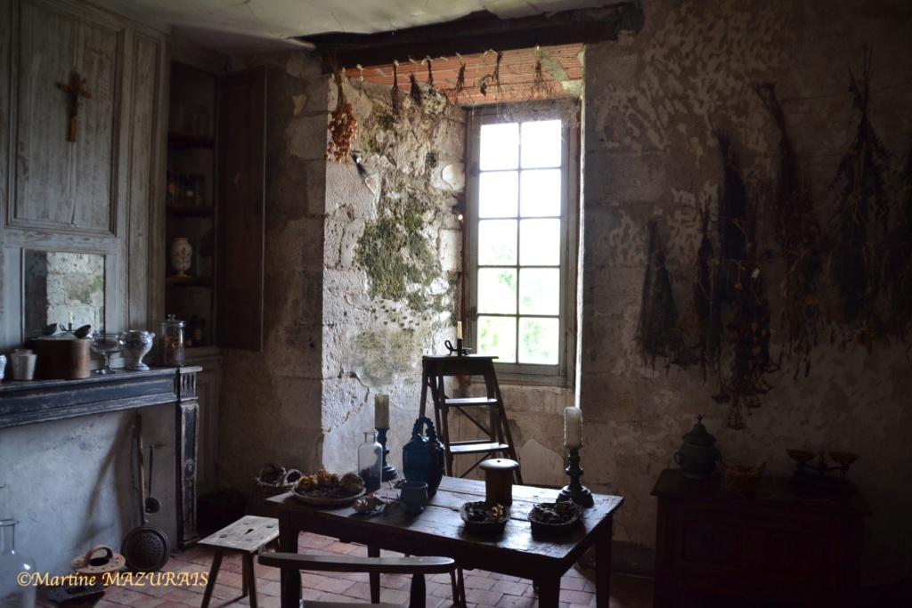 Meung sur Loire - Le château 16-05-22