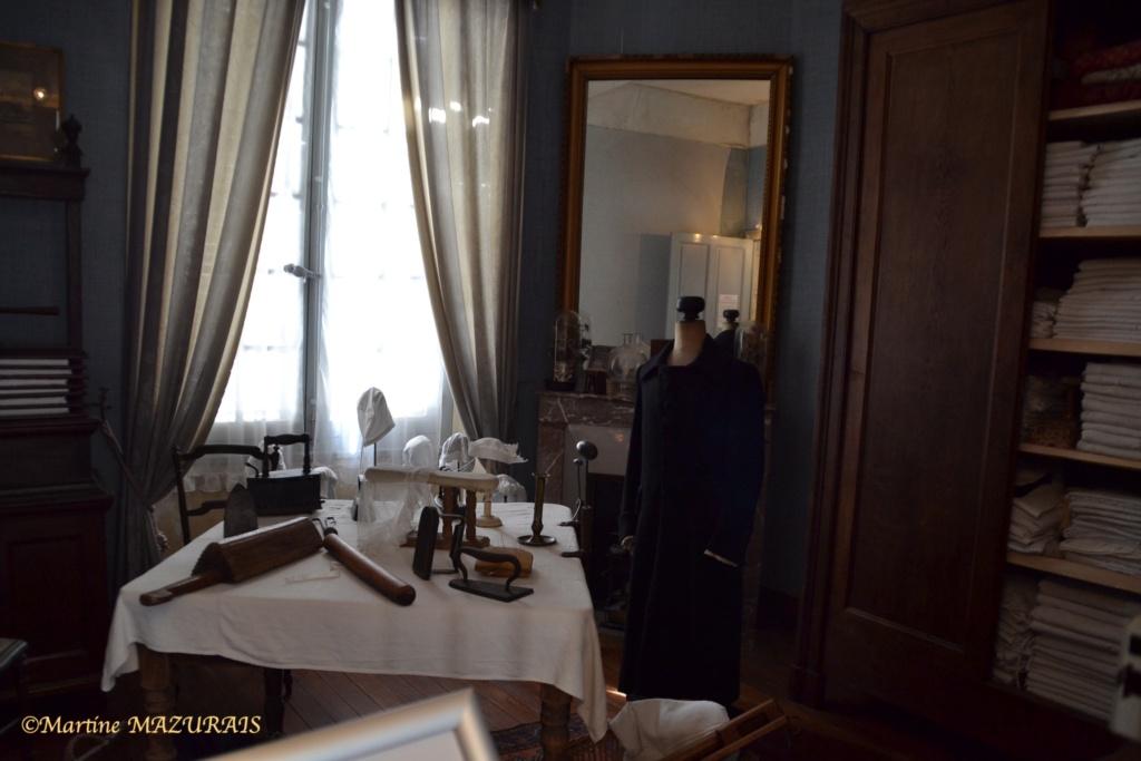 Meung sur Loire - Le château 16-05-25