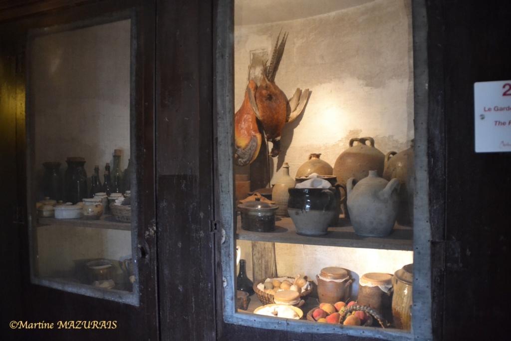 Meung sur Loire - Le château 16-05-29