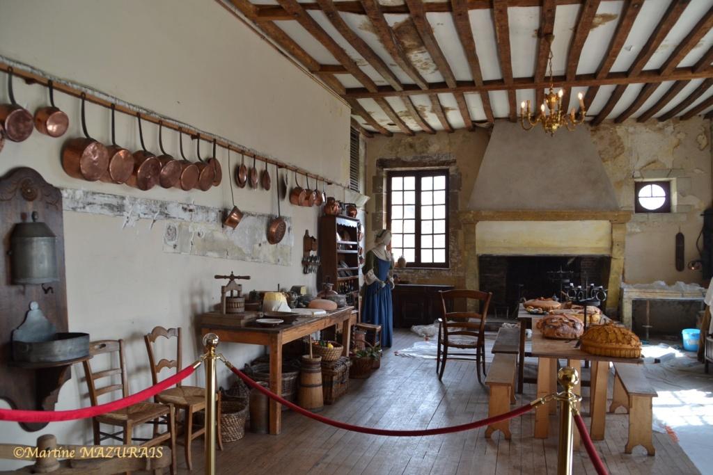 Meung sur Loire - Le château 16-05-33
