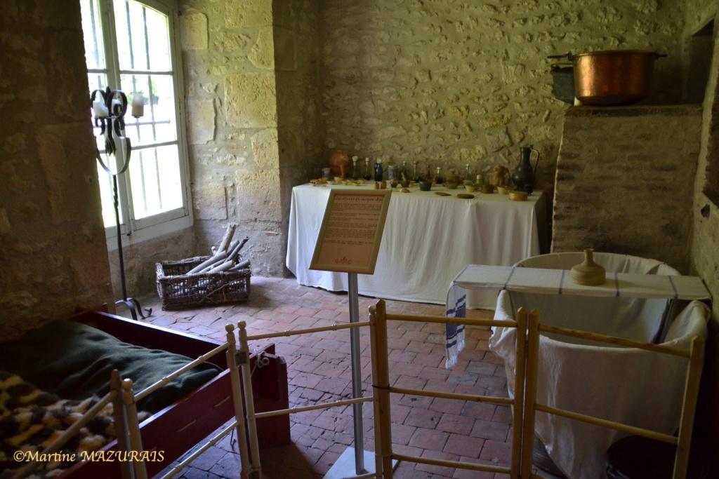 Meung sur Loire - Le château 16-05-36