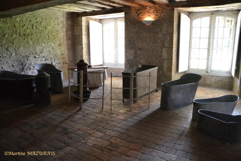 Meung sur Loire - Le château 16-05-38