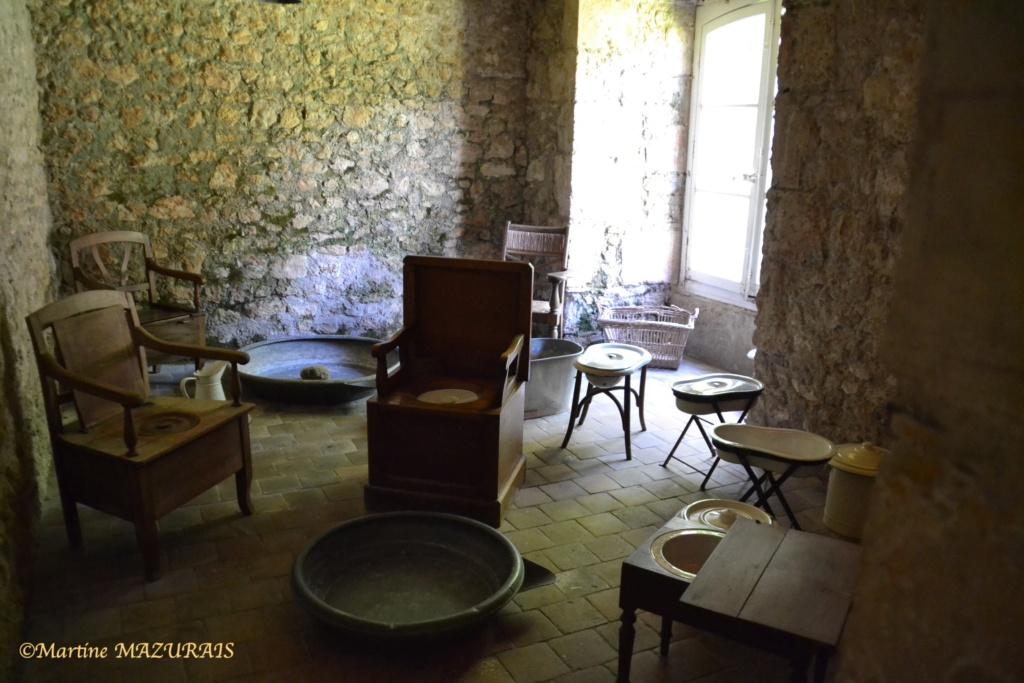 Meung sur Loire - Le château 16-05-39