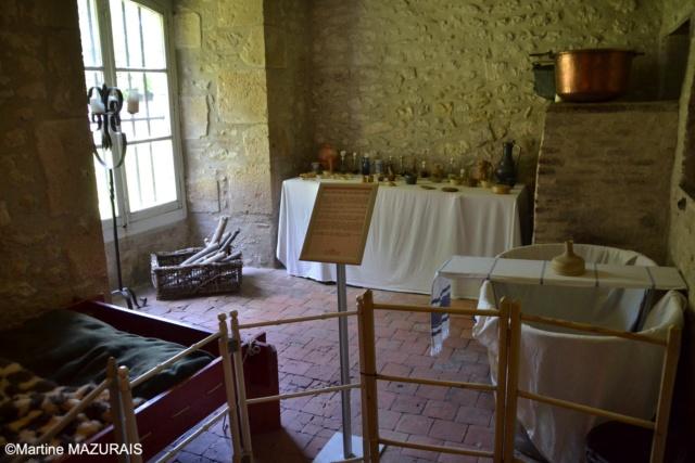 Meung sur Loire - Le château 16-05101