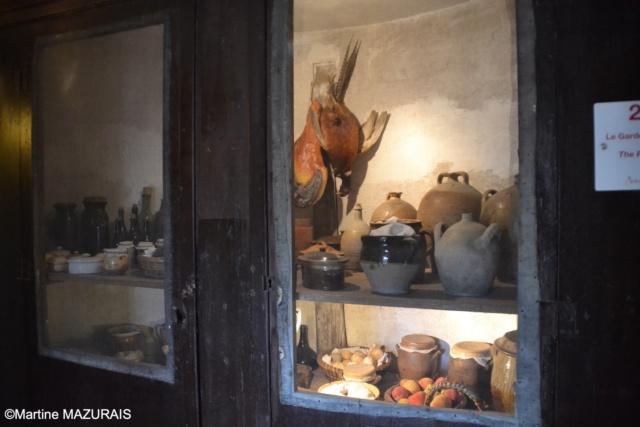 Meung sur Loire - Le château 16-05108