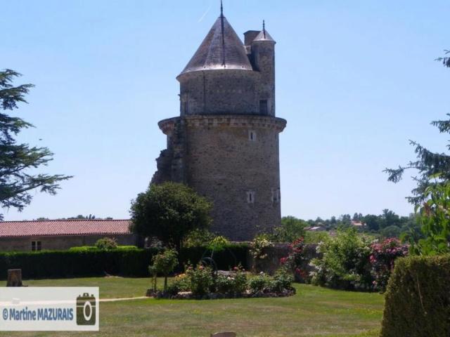 Apremont - Le château 24-05-12