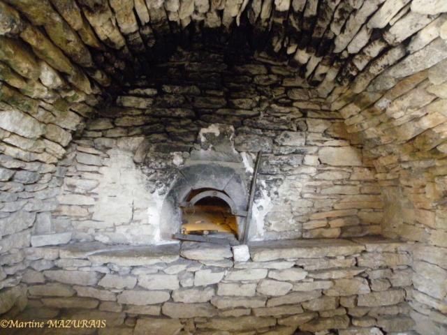 Gordes - Le Village des Bories 31-03-16