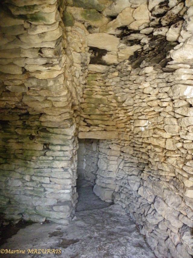 Gordes - Le Village des Bories 31-03-20