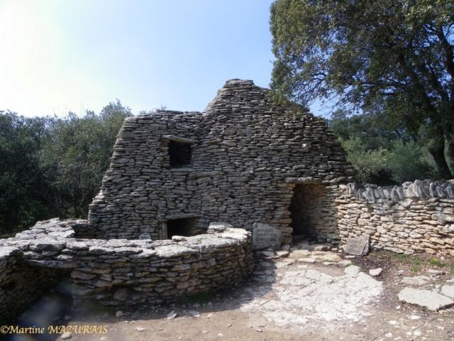 Gordes - Le Village des Bories 31-03-31