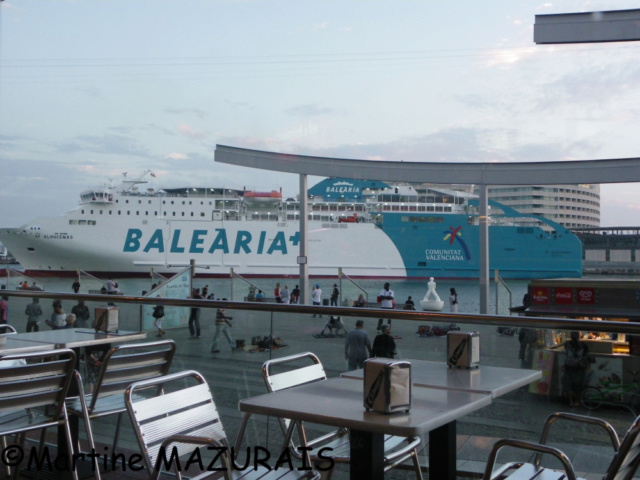 Balearia 67a00-10