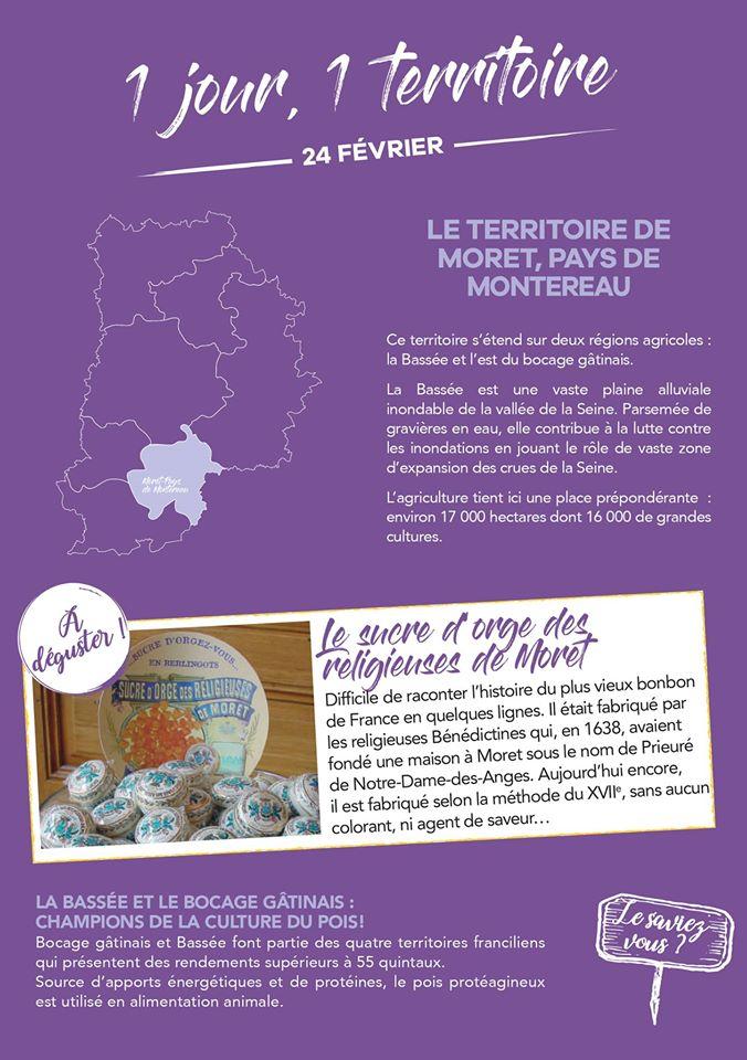 A l'occasion de la Foire de Paris 85153810