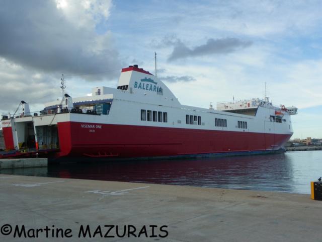 Balearia 90727-10