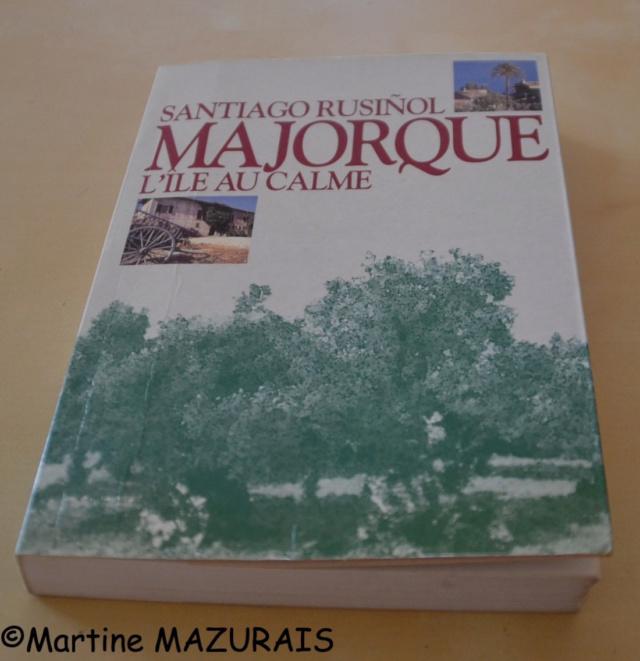 Majorque, l'île au calme de Santiago Rusiñol Acb16-10