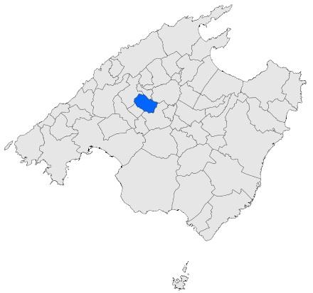 Mallorca et ses villes Biniss11