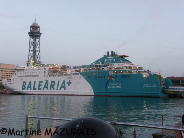 Balearia Cbaac-10