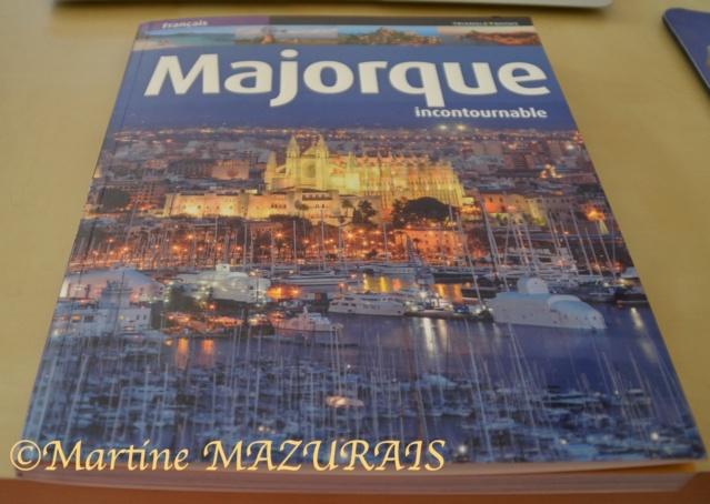 Mallorca et les livres, guides et DVD Dsc_0010