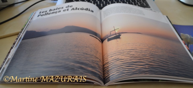Mallorca et les livres, guides et DVD Dsc_0011