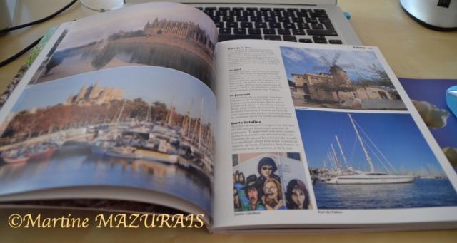 Mallorca et les livres, guides et DVD Dsc_0012