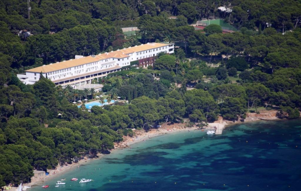 Hôtel Formentor Hztel_10